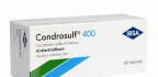 Condrosulf ajeho nežádoucí účinky