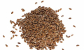 Lněné semínko ahřebíček proti parazitům