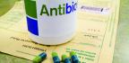 Dostupná antibiotika bez receptu