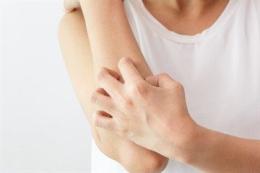 Svrab kožní onemocnění ulidí
