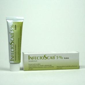Infectoscab - příbalový leták