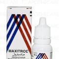 Oční lék Maxitrol